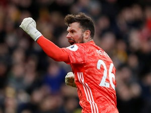Chelsea, Everton interested in Ben Foster?
