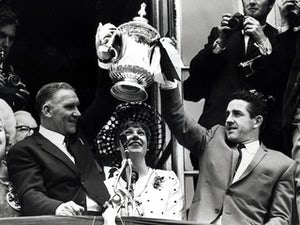 On this day: Tottenham Hotspur become first British club to win European trophy
