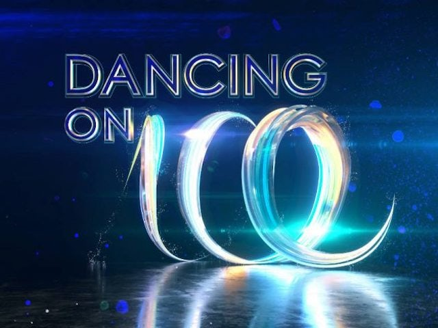 Two more Dancing On Ice contestants revealed?