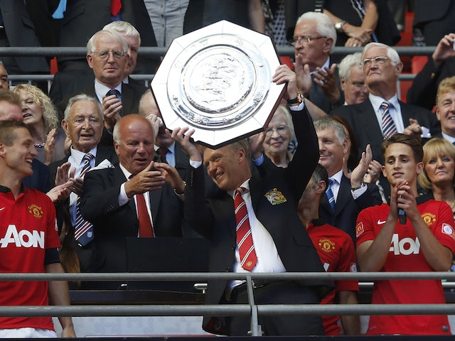 Men and women to play Community Shield double header behind closed doors