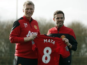 On This Day: Manchester United sign Juan Mata from Chelsea