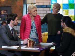 EastEnders to resume filming in June