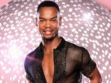 Strictly Come Dancing's Johannes Radebe