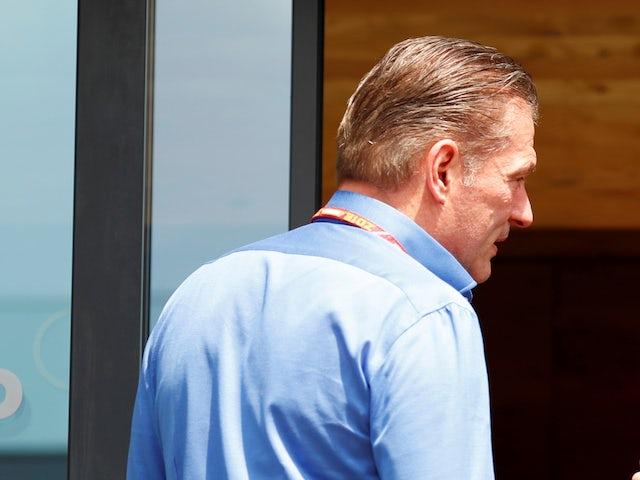 Verstappen hopes covid era 'will soon be over'