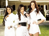 An assortment of Kardashians