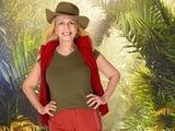 Lady Colin Campbell on I'm A Celebrity
