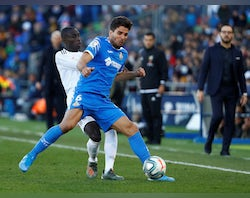 Liverpool remain keen on Leandro Cabrera?