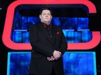 """The Chase's The Beast wants to become """"seven-foot drag queen"""""""