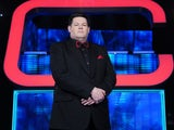 Mark Labbett of The Chase