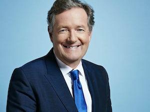 Piers Morgan rekindles friendship with Donald Trump?