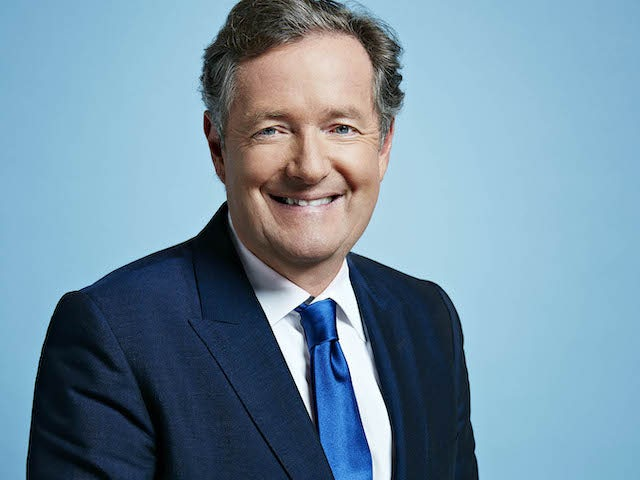 Piers Morgan 'agrees to appear on Who Wants To Be A Millionaire?'