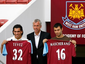 On This Day: West Ham and Sheffield United settle Carlos Tevez dispute