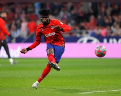 Juventus to rival Arsenal for Thomas Partey?