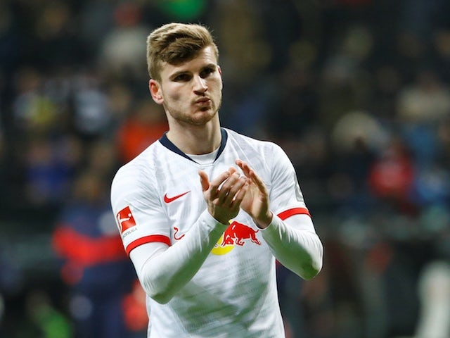 Timo Werner: A coup for Chelsea, but a costly mistake for Liverpool, Man Utd