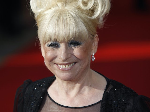 Dame Barbara Windsor moved into care home