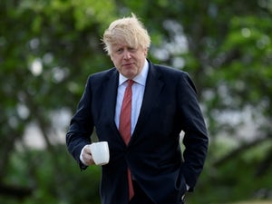 Boris Johnson insists 'Swing Low, Sweet Chariot' should be allowed at games
