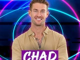 Big Brother Australia contestant Chad