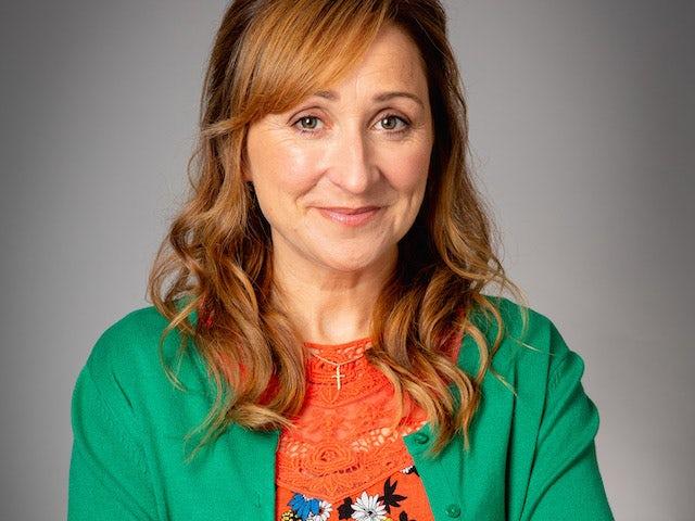 Emmerdale's Charlotte Bellamy uncertain over return to work