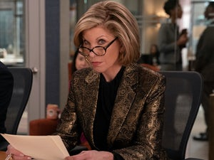 The Good Fight renewed for fifth season