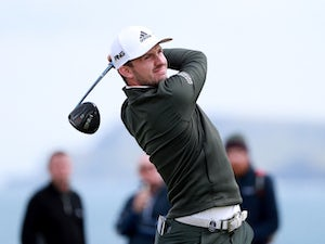 Connor Syme to take narrow lead into final round of Celtic Classic