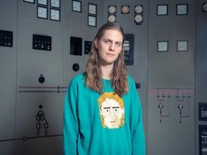 Watch: Eurovision favourite Dadi Freyr releases new single