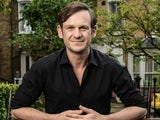Dominic Treadwell-Collins in his EastEnders pomp