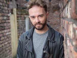 Jack P Shepherd has no plans to quit Coronation Street