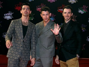 Jonas Brothers join Radio 1 Big Weekend lineup