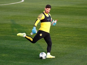 Chelsea 'eye Roman Burki as Kepa replacement'