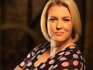 Sara Davies reveals Dragons' Den delays