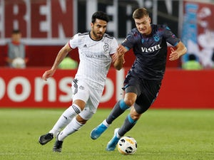 Arsenal want Basel defender Eray Comert?