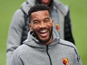 Adrian Mariappa reveals he is Watford player who tested positive for COVID-19