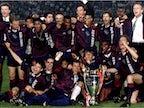 The Invincible Kings of Europe: Remembering Ajax's 1994-95 season