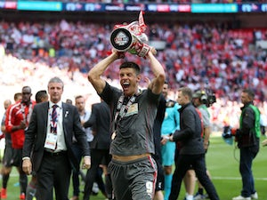 Playoff heroes: Alex Revell
