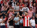 Aritz Aduriz pictured in August 2019