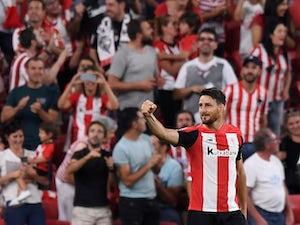 Legendary Athletic Bilbao striker Aritz Aduriz announces retirement