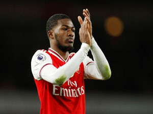 Report: Spurs lodge interest in Maitland-Niles