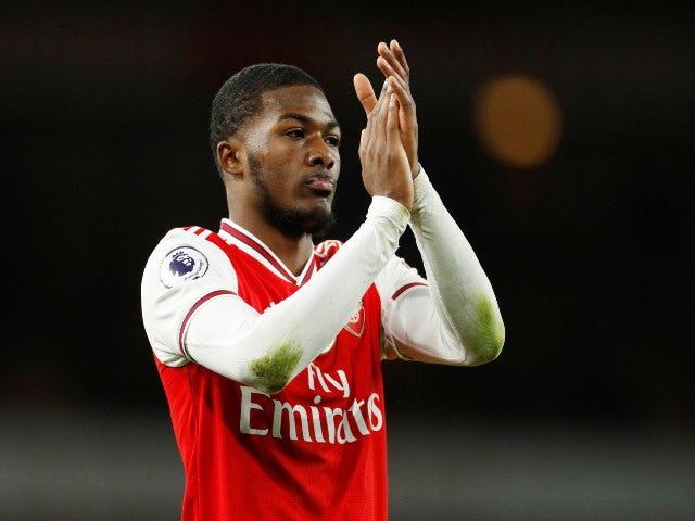 Ainsley Maitland-Niles set to leave Arsenal?