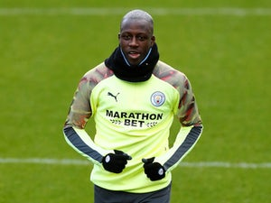 Benjamin Mendy: 'I can't wait for football to return'