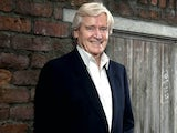 Bill Roache as Ken Barlow in Coronation Street