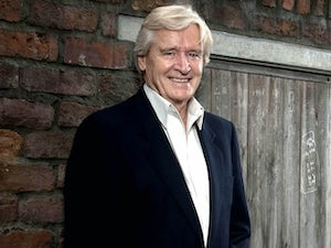 """Bill Roache confirms Ken Barlow absent from Corrie """"for some time"""""""
