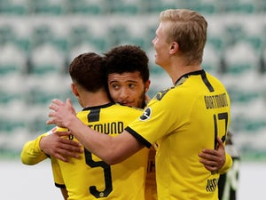 Sunday's Bundesliga predictions including Paderborn vs. Borussia Dortmund