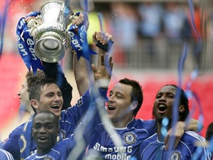 Combined XI: Chelsea's FA Cup winners from 2007 vs. 2018