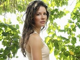 Evangenine Lilly as Kate in Lost