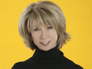 Helen Worth confirms her own return to Coronation Street filming
