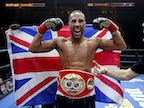 On this day: James DeGale beats Andre Dirrell for IBF super-middleweight title