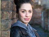 Julia Goulding as Shona in Coronation Street