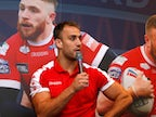 Salford captain Lee Mossop signs two-year contract extension