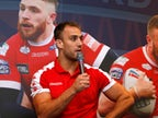 Challenge Cup final: Lee Mossop admits sleepless nights over COVID-19 fears