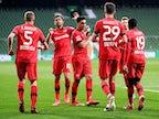 Result: Kai Havertz scores twice as Bayer Leverkusen ease past Werder Bremen